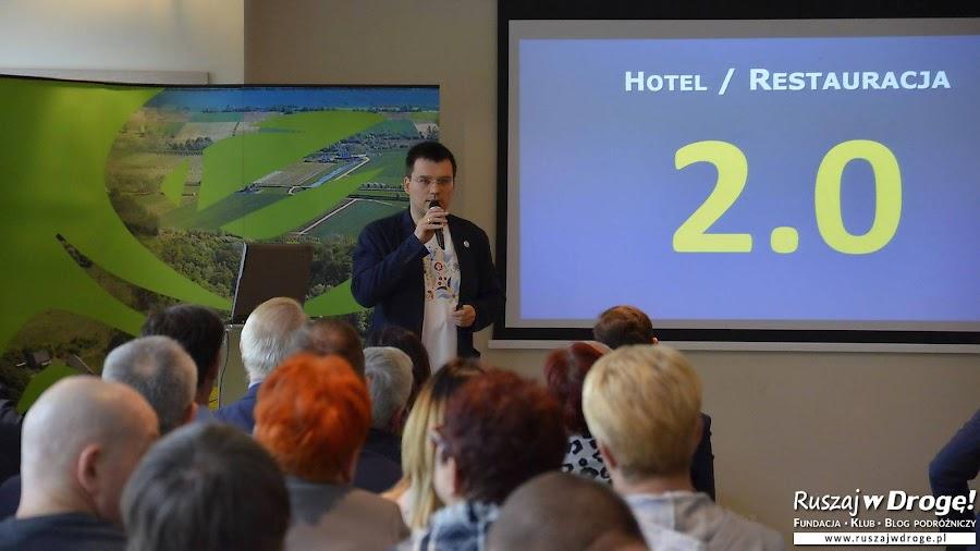 Warsztaty dla branży turystycznej na Kociewskim Forum Turystyki