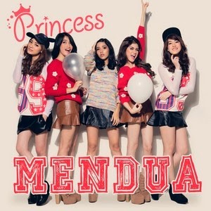 Princess - Mendua