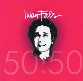 Kumpulan Lagu Mp3 Terbaik Iwan Fals Full Album 50:50 (2007) Lengkap