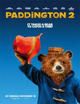 bajar Paddington 2 gratis, Paddington 2 online