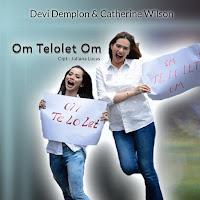 Lirik Lagu Devi Demplon & Catherine Wilson Om Telolet Om