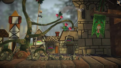 Download Game Little BIG Planet