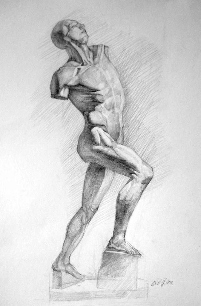 رسم الأشخاص