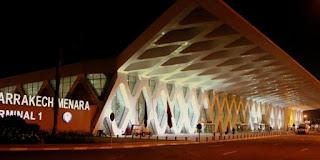 Un deuxième aéroport est annoncé à Marrakech