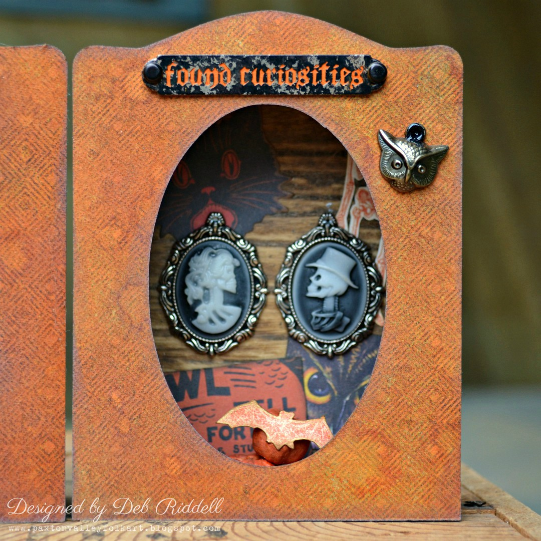 Idea-Ology Metal Crypt Cameos에 대한 이미지 검색결과