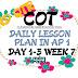 WEEK 7 COT DLP IN ARALING PANLIPUNAN 1