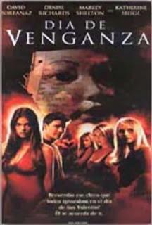 Dia de Venganza – DVDRIP LATINO