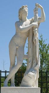 Dieu Apollon, mythe, mythologie, Grèce.