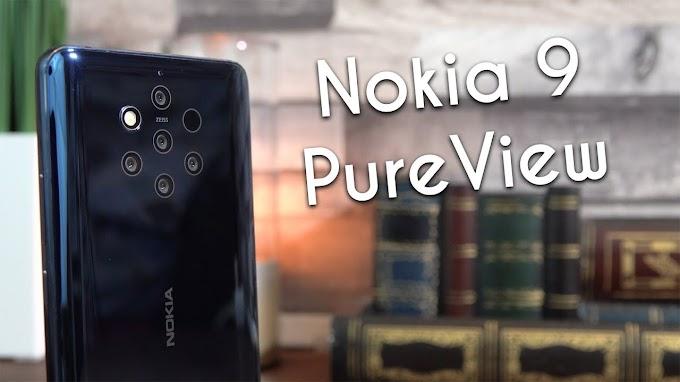 আমার প্রথম ক্যামরা ফোম Nokia 9