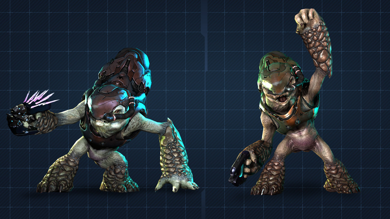 Armor Chief Master Halo 5