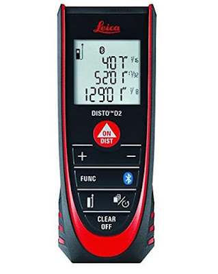 Leica Disto D2 Distance Measurer
