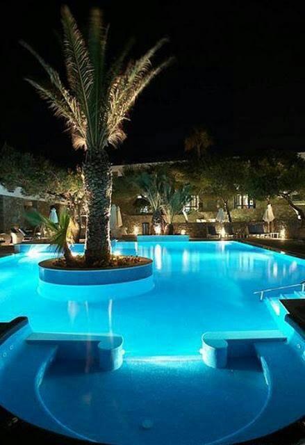22 Amazing Swimming Pool Designs