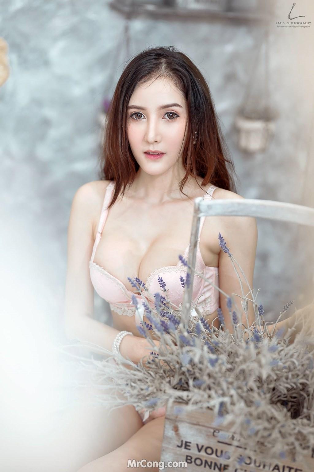 Image Thai-Model-No.473-Metita-Ritseeboon-MrCong.com-001 in post Thai Model No.473: Người mẫu Metita Ritseeboon (17 ảnh)