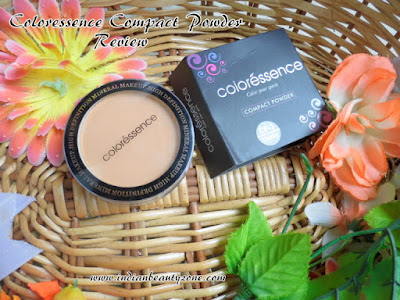 Affordable compact powder