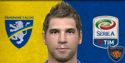 Pes 2016 Federico Dionisi by Windhook Источник: http://pes-files.ru/