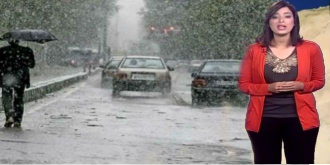 تارودانت 24 taroudant _تساقطات مطرية عاصفية بهذه المناطق