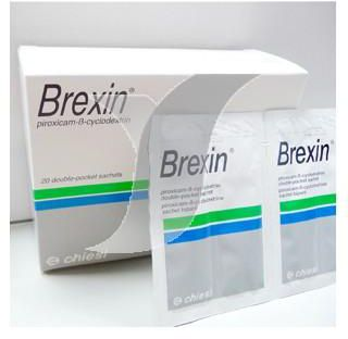 دواعى إستخدام عقار بريكسين Brexin
