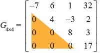 jenis-jenis matriks
