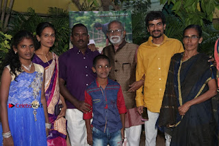 Oru Naal Tamil Short Film Launch Stills  0035.jpg