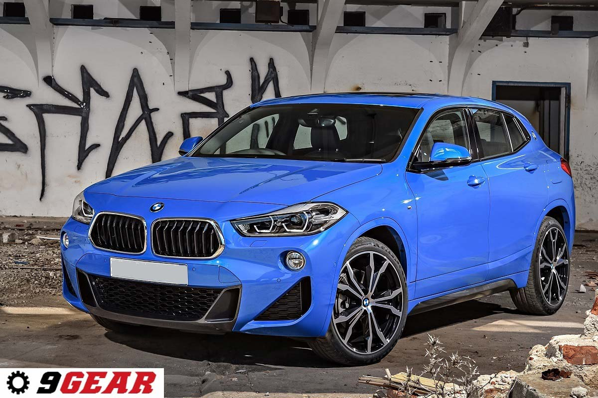 2018 bmw x2 m sport visible dynamism car reviews new car pictures for 2018 2019. Black Bedroom Furniture Sets. Home Design Ideas