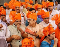 Maharashtra Government Approves 16% Quota for Marathas in Jobs, Education