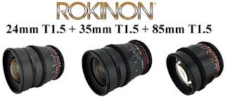 Canon lens, Nikon lens, Nikon DSLR, Canon lens, third party lens, Rokinon, Tamron, Sigma, Carl Zeiss lens, Samyang, lens for Canon, lens for Nikon