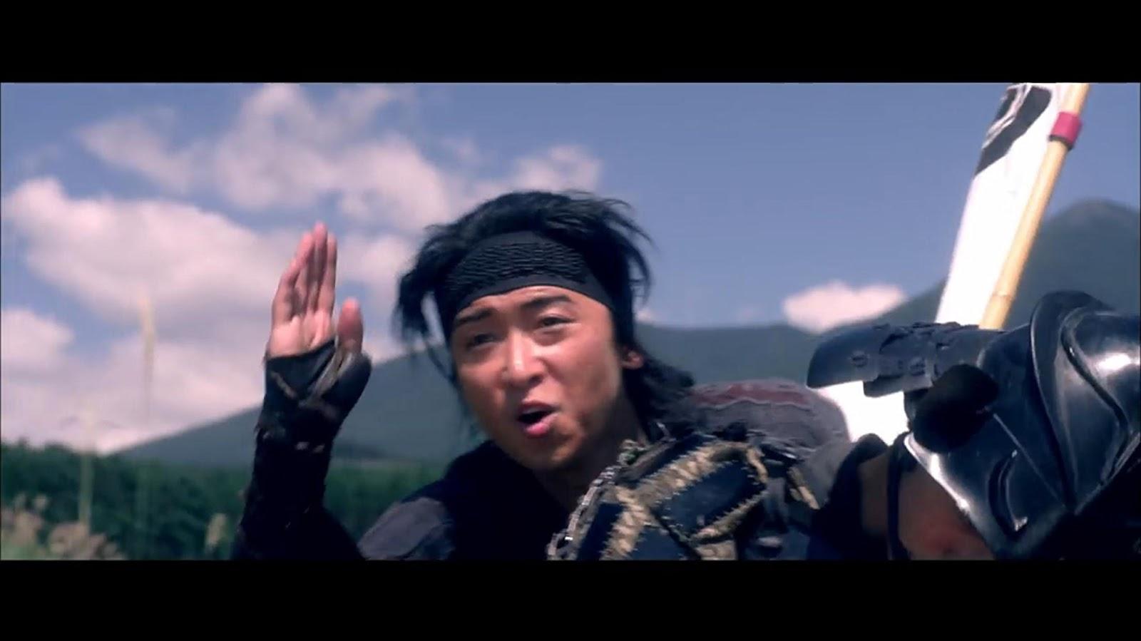 download film mumon land of stealth