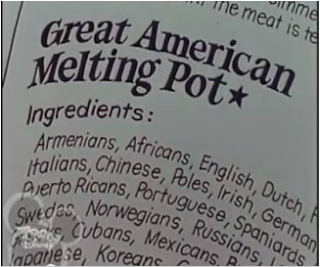 Great American Melting Pot