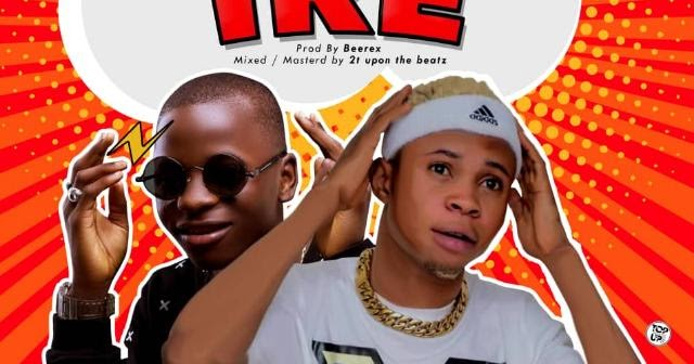 321lambas Music || Download Realk - Ibi Ire Ft  Destiny Boy - WWW