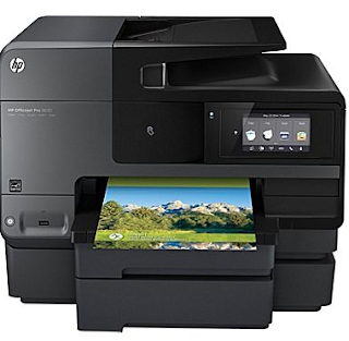 Download Driver HP Officejet Pro 8630