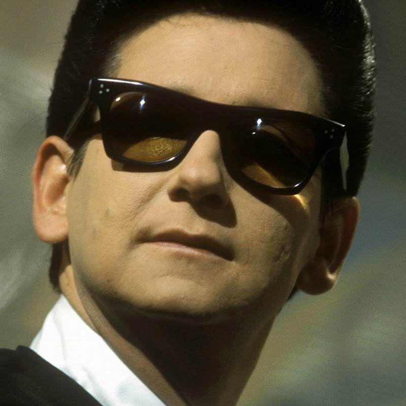 Los Angeles Morgue Files: Musician Roy Orbison's UNMARKED ...