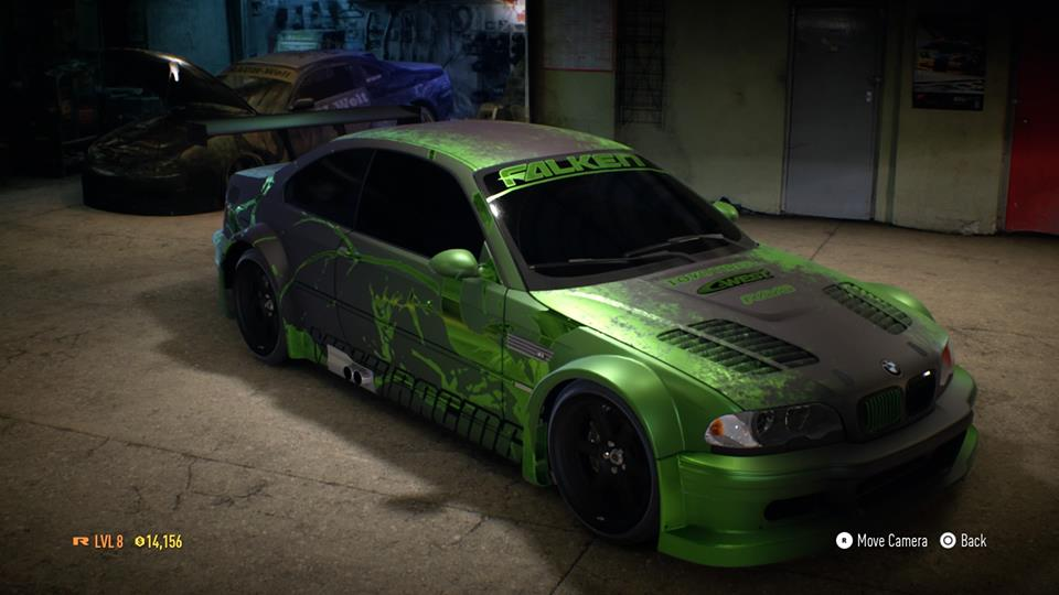 Piezo Need For Speed 2015 What Do You Guys Think Just Raced This