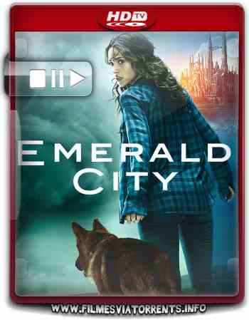 Emerald City 1ª Temporada
