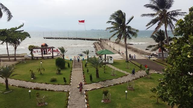 Mercusuar Cikoneng Banten