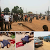 JUST IN: Tension in Gboko as a tipper Truck kills Mkar university student( graphic photos)