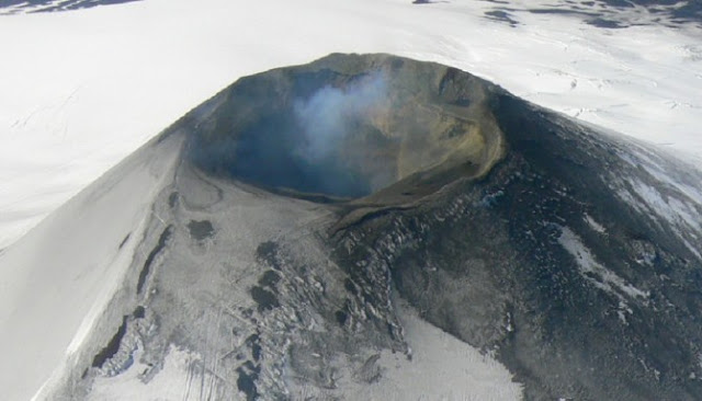 Lima Tempat Berbahaya Di Dunia Yang Banyak Dikunjungi Turis