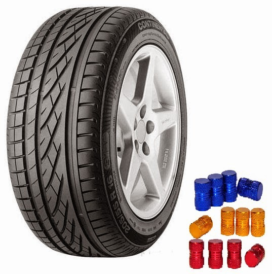Checking And Maintaining Tyres Can Share