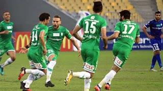 مباراة الاتحاد السكندري والانتاج الحربي بث مباشر اليوم الاثنين 17-9-2018 Al Ittihad vs El-Entag El-Harby Live