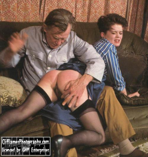 Doctor spanking stephanie 023 xlx 7