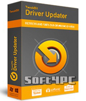 TweakBit Driver Updater 1.6.9.5 + Patch