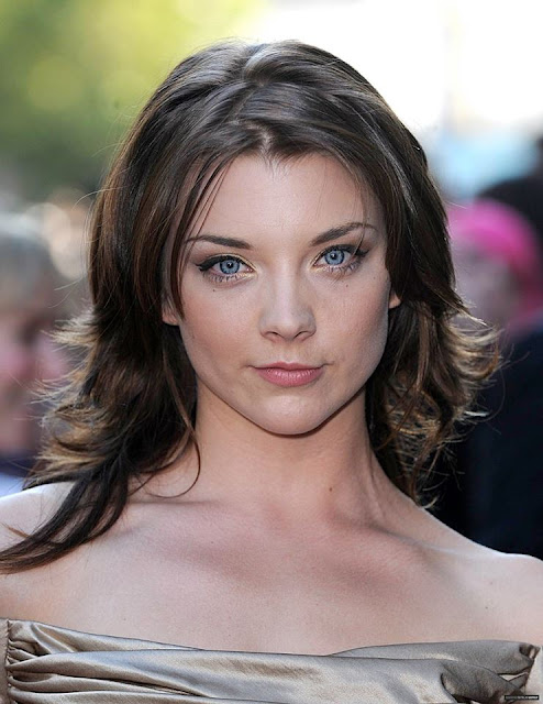 Game Of Thrones Actress  Margaery Tyrell - Natalie Dormer -6830