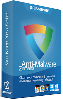 Zemana Anti-Malware Premium 2.70.2.244 Full Crack