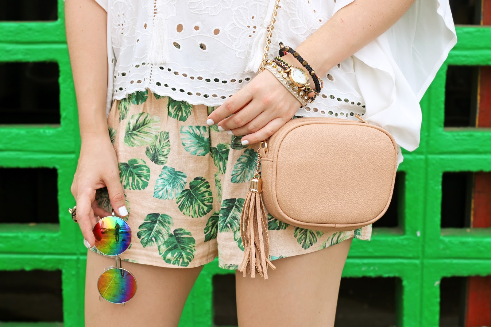 Boho accessories for Summer