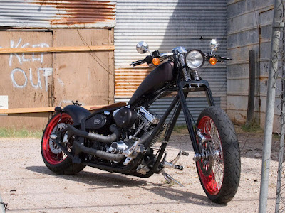 SAXON MOTORCYCLES CROWN