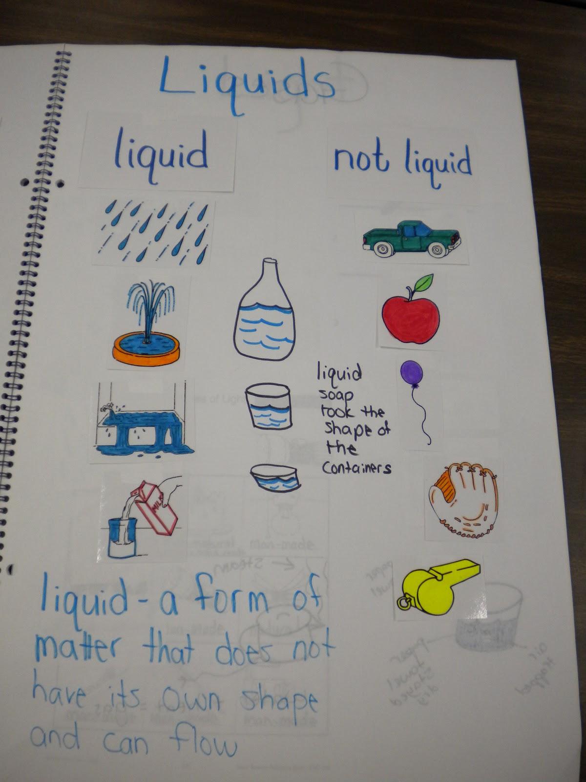 First Grade Randomness Large Class Science Journal