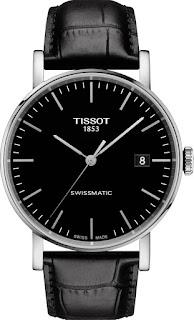 TISSOT Swissmatic T109.407.16.051.00