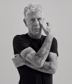Celebrities who passed away in 2018. By Rachel Hancock @retrogoddesses. Anthony Bourdain