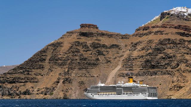 vacanze in crociera agua travel