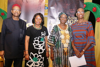 MTN Foundation Muson Donor Concert: A Night to Remember for Music Lovers