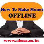 how to make money offline, best home based work, low investment and high return, best work for unemployed persons.